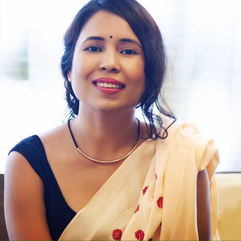 ரிமா தாஸ்