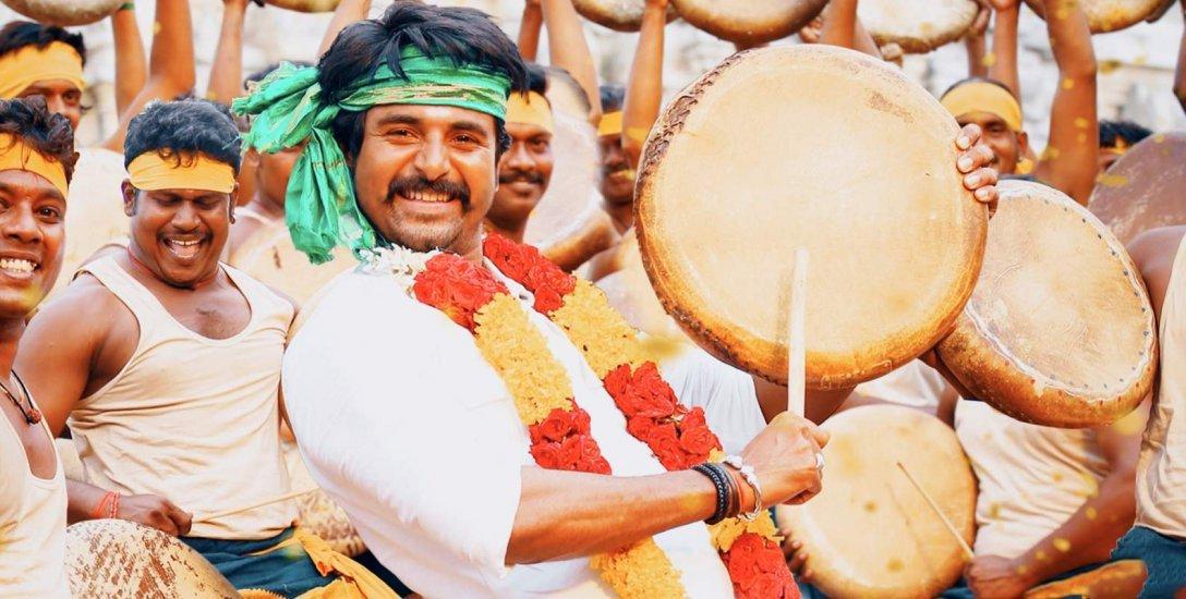 டபுள் ஆக்ட், டபுள் டிராக்... ராஜா கதைல வேற என்ன விசேஷம்? - `சீமராஜா' விமர்சனம் #SeemaRaja