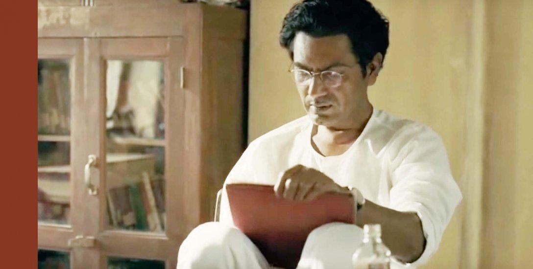 வாழ்த்துகள் நவாஸுதீன் மன்டோ... எல்லாம் இருக்கிறது ஆனால்...?! #Manto