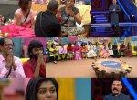 சினேகன் கொடுத்த அதிர்ச்சி... மும்தாஜின் நெகிழ்ச்சி..! #BiggBossTamil2