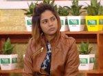 நான்தான் நம்பர் 1... ஒப்புக்கலைன்னா போங்க!' சொல்லியடித்த யாஷிகா #BiggBossTamil2
