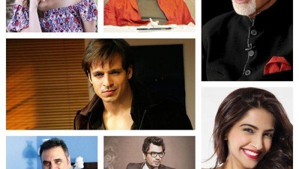 தென்னிந்திய சினிமாவை நோக்கிப் படையெடுக்கும் பாலிவுட் நடிகர்கள்! #Bollywood