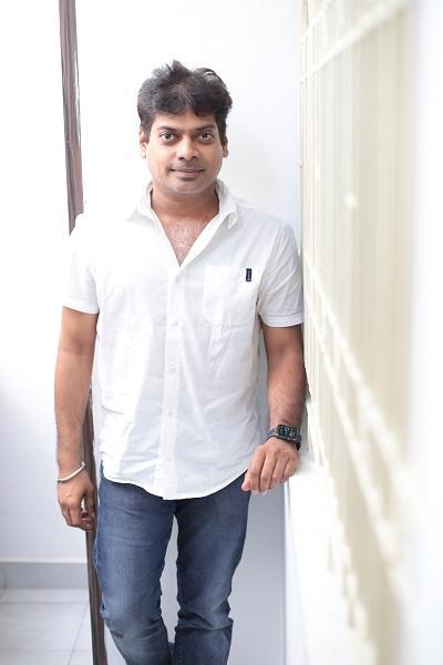 நிதின் சத்யா