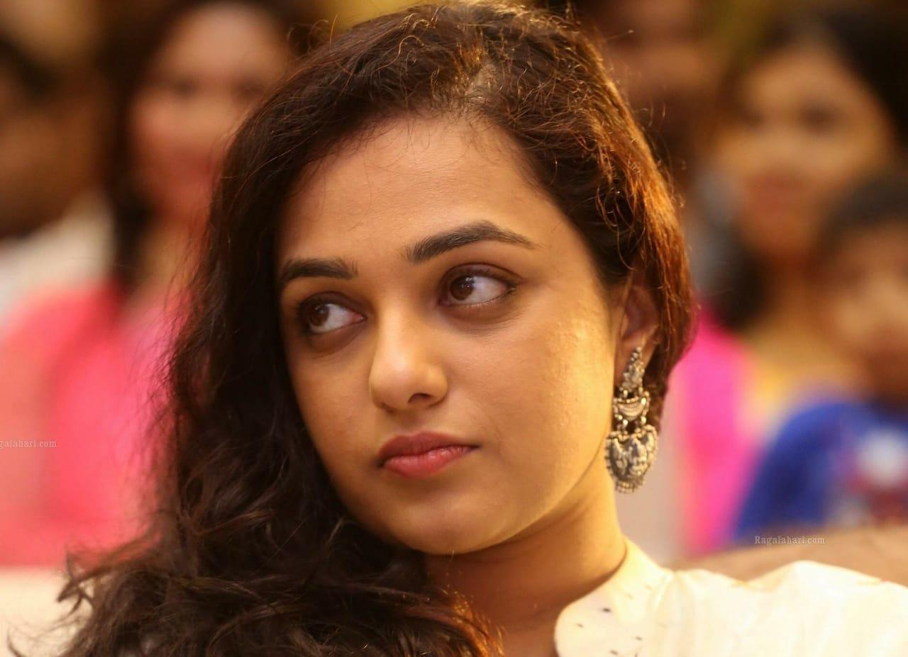 நித்யா மேனன் - தி அயர்ன் லேடி