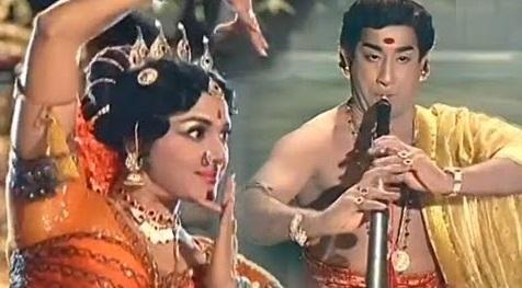 படங்கள், தில்லானா மோகனாம்பாள்