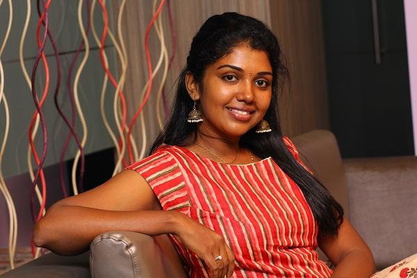 பிக் பாஸ் ரித்விகா