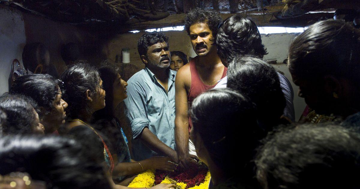 மனுசங்கடா விமர்சனம்