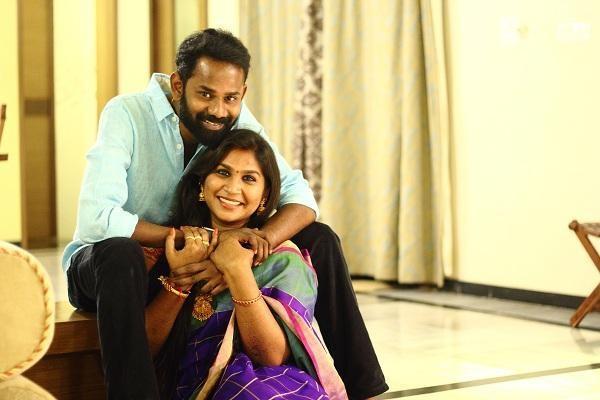 ரமேஷ் திலக் - நவலட்சுமி
