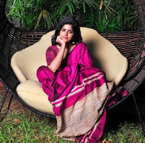மேகா ஆகாஷ், தீபாவளி