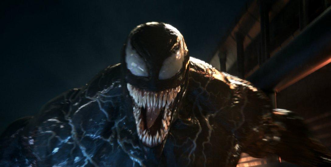 வேணாம் மார்வெல்லு... சோனிக்கு இது சரியா வரல! சூப்பர்வில்லன் #Venom படம் எப்படி