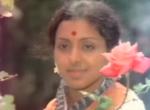 மகேந்திரனின் `உதிரிப்பூக்கள்' நாயகி அஸ்வினி இப்போது எப்படி இருக்கிறார் ? #VikatanExclusive