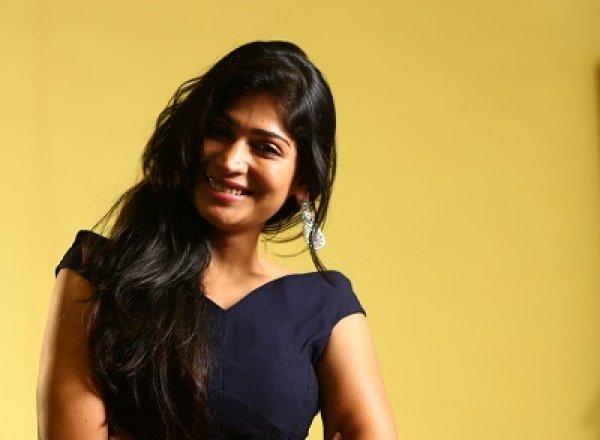 ``எனக்கும் நடந்திருக்கு... ஆனா, கழுத்துல கத்தி வைக்கலையே!'' #metoo பற்றி விஜயலக்ஷ்மி