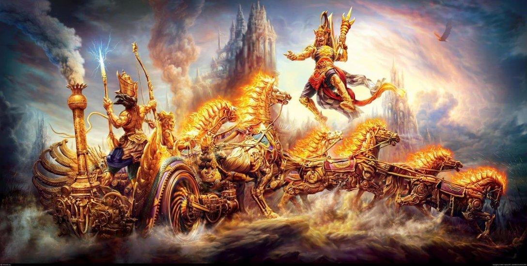 100 பாகுபலிக்குச் சமமான 'மகாபாரதம்',  அமீர் கானுக்கு நனவாகுமா?!