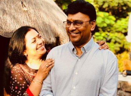 ``என் சப்போர்ட் மகனுக்கா... மருமகளுக்கானு தெரியணுமா?'' நடிகை பூர்ணிமா பாக்யராஜ்