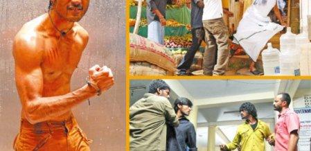 ஆசை, குரோதம், துரோகம்... மனிதனின் அகவுணர்வுகளைப் பிரதிபலிக்கும் மகா கலைஞன்! #11YearsOfVetrimaaran