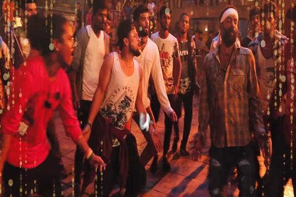 பாபா பாஸ்கர் - பேட்ட