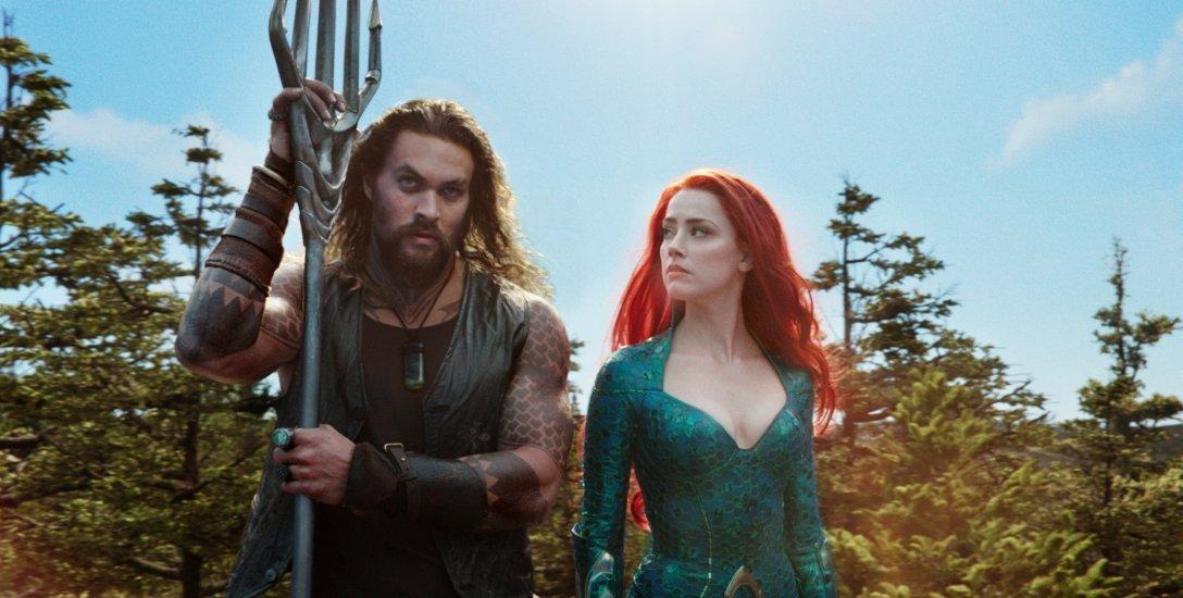 நிலத்தில் ஒரு கால், ஆழ்கடலில் ஒரு கால்... கரை சேர்கிறானா இந்தச் சமுத்திரப் புத்திரன்? #Aquaman