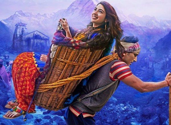 காதல், எதிர்ப்பு, பேரழிவு... சயிஃப் அலிகான் மகள் சாரா அறிமுகமாகும் #Kedarnath படம் எப்படி?