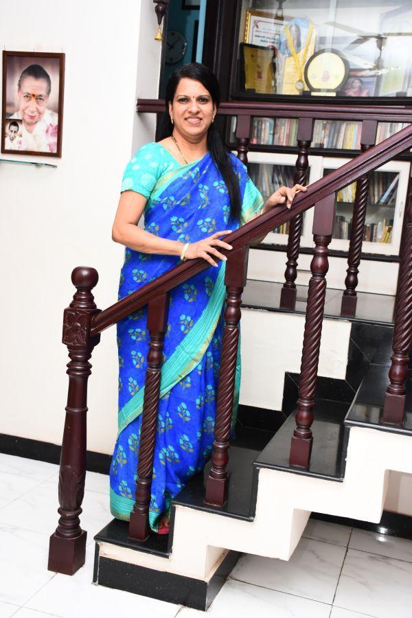 பாரதி பாஸ்கர்