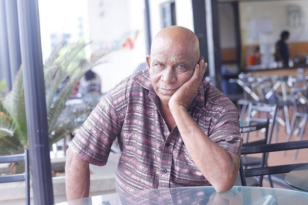 வெங்கல் ராவ்