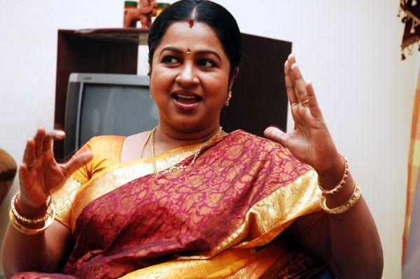 ராதிகா