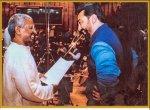 ``என்னுடைய கோபம்...இளையராஜாவின் கண்ணீர்!'' - கமல்ஹாசன் சொல்லும் `ஹேராம்' கதை