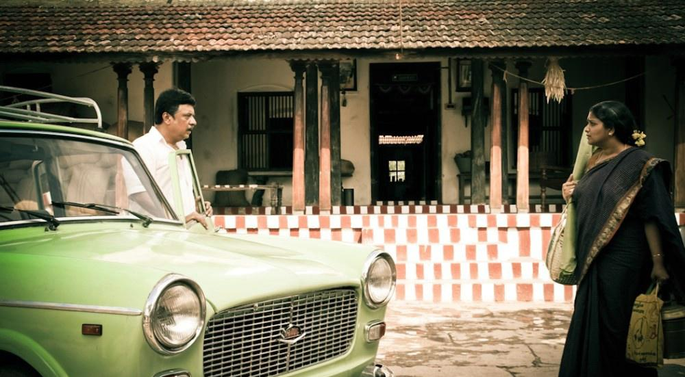 ஜெயபிரகாஷ், துளசி