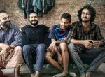 நான்கு சகோதரர்களும்... ஒற்றை வில்லன் ஃபகத்தும்..! எப்படி இருக்கிறது #KumbalangiNights