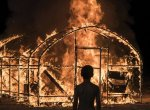 """""""ஆஸ்கர் புறக்கணித்த லீ சாங்-டாங்கின் கொரியன் படம் #Burning எப்படியிருக்கிறது?!"""""""