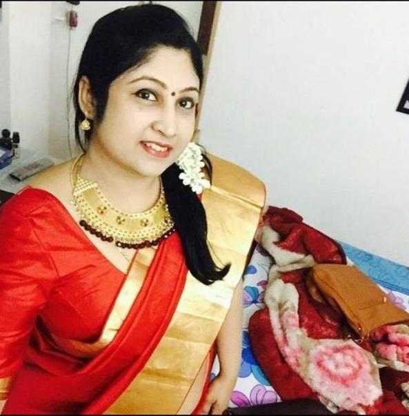 ஜோதி மீனா
