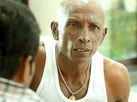 மொட்டை ராஜேந்திரன் - வில்லன் டு காமெடி நடிகர்