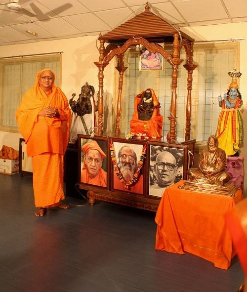 தயானந்த சரஸ்வதி