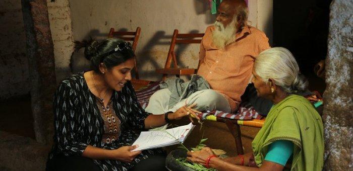 ``பிக் பாஸ் ஸ்கிரிப்ட்ல இல்லாம கமல் பேசுனதுலாம்...?'' - இயக்குநர் மதுமிதா
