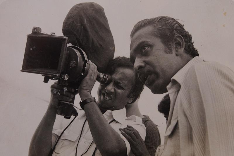 director mahendran
