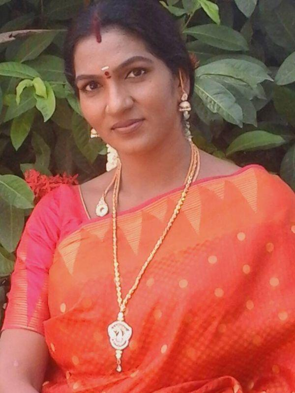 சாந்தி மாஸ்டர்