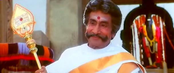 சிவாஜி கணேஷ்