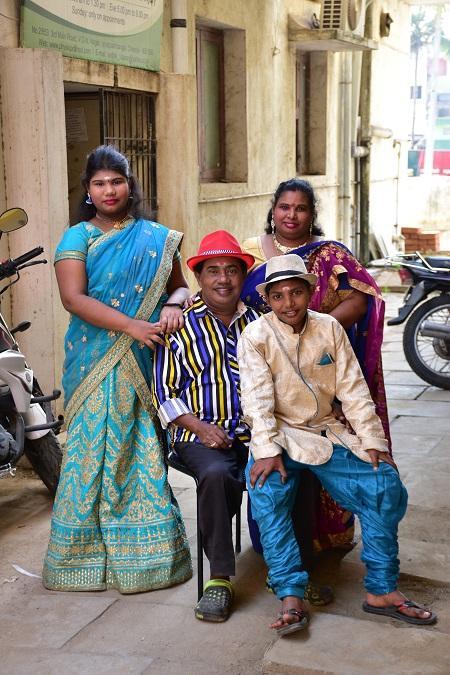 நடிகர் போண்டா மணி