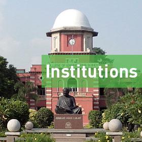 Institutions
