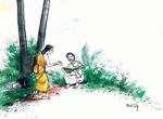 பிரியம்ன்னா அப்டி ஒரு பிரியம்!