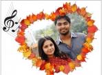9 வருஷ லவ்...