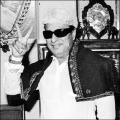 எம்.ஜி.ஆர் - நூற்றாண்டு கண்ட துருவ நட்சத்திரம்