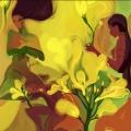 கண்கொத்தும் பார்வை - கவிதை