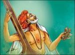 'ராம... ராம... ராம...' தியாகராஜர் வேதம்!