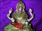 பூம்புகாரின் காவல் தெய்வம்... சம்பாபதி தேவி