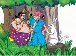 வேட்டை ராஜா - சிறுவர் கதை