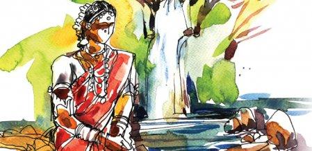 ஞாலம் பேணும் நற்றாய் - கவிதை