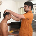 அபியங்கம் - ரிலாக்ஸ் மசாஜ் தெரப்பி