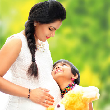 கர்ப்ப கால 10 நம்பிக்கைகள்