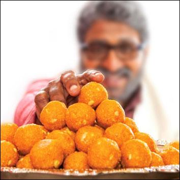 ஸ்பெஷல் ஸ்டோரி: வரும்... ஆனா வராது... இது இனிப்பான அலாரம்!