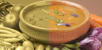 சைவ உணவுகளிலும் பெறலாம் சூப்பர் புரதம்